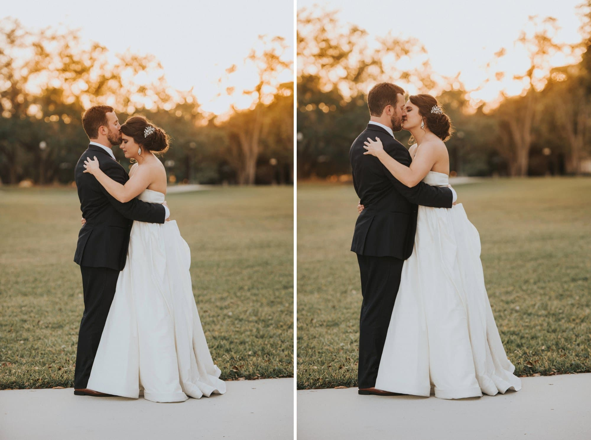 Orlando Museum of Art Wedding - Ashlee + Logan - Jill Houser